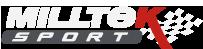 Milltek eStore Danmark Logo